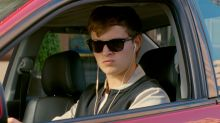 'Baby Driver': Meet Ansel Elgort's Speedster (Exclusive)