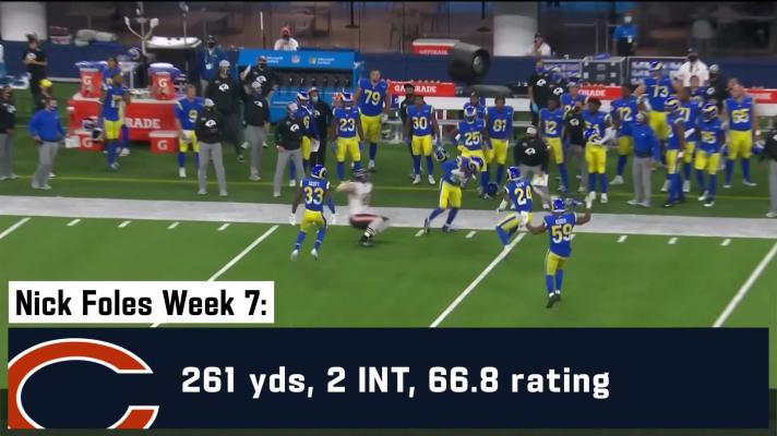Saints vs. Bears preview | Week 8