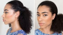 3 effortless summer hairstyles for curly hair