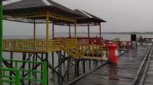 Mengenal Taman Wisata Alam Pulau Burung dan Pulau Suwangi di Kalimantan Selatan