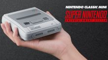 There's a way cooler version of the tiny $80 Super Nintendo — but you won't be able to buy it in the US