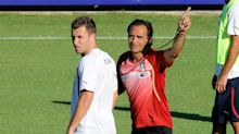 Cassano should be applauded, says Prandelli