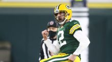 Brett Favre doesn't expect Aaron Rodgers to play for Packers again