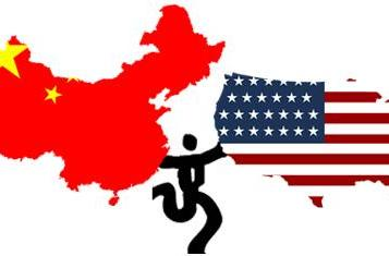 China and the US are getting hitched (with fiber)