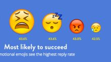 These Are The Emojis That'll Get You Laid More, According to OKCupid