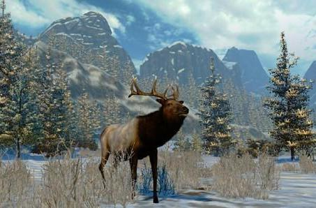 Activision unleashes Cabela's North American Adventures this September