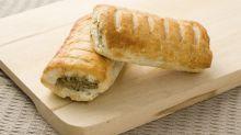 Birds Eye has dropped a vegan sausage roll