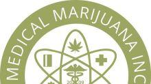 Medical Marijuana, Inc. Portfolio Investment Company Kannalife, Inc. Bolsters IP Portfolio with Multiple Patents Issued in 12 Key European Territories