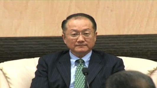 World Bank President targets to end poverty