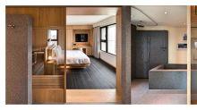 金普頓亞洲首間酒店糅合東方禪意!走進台北秘境潔淨身心