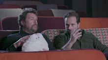 Michael Ball & Alfie Boe - Back Together - Trailer