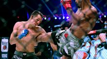 Rory MacDonald captures Bellator middleweight title with unanimous decision over Douglas Lima