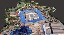 預2022年開業 泰晤士河上將建35億大型主題公園