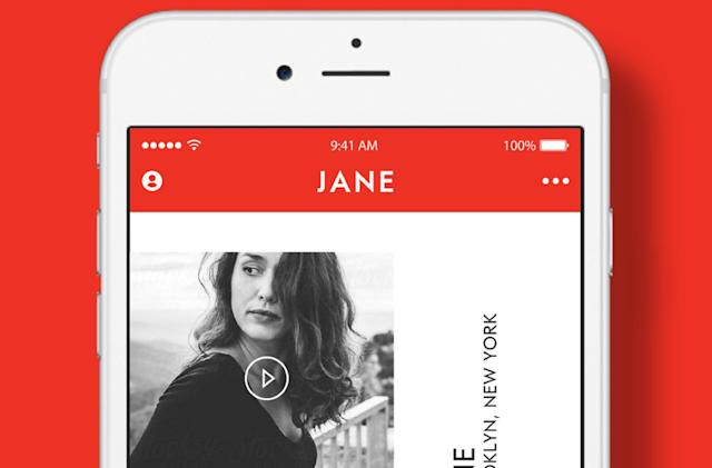 Dating app makes you call your match to get started