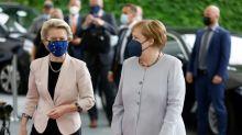 EU-Kommission billigt deutschen Ausgabenplan für Corona-Hilfsfonds