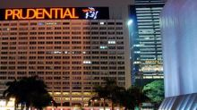Prudential renews link with Singapore lender in £662m Asian growth deal