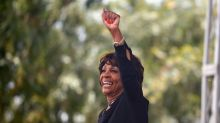 Waters says she'll investigate Mick Mulvaney's actions at CFPB