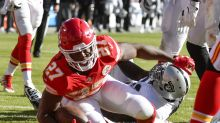 Booms and Busts: Kareem Hunt, back in the game