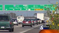 OC Commuters Brace for `Bridge Bash`