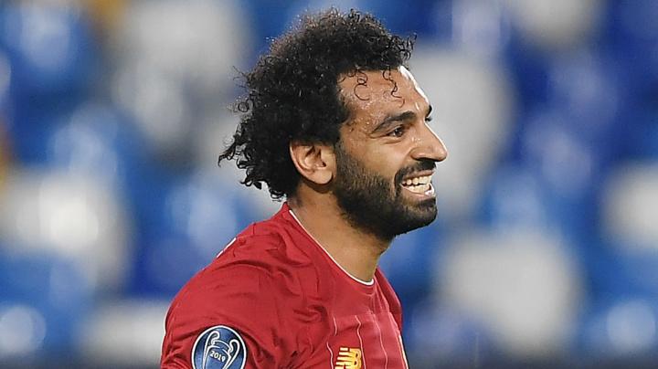Oxlade-Chamberlain: Salah doesn't pass to us