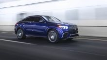 2021 Mercedes-AMG GLE 63 S Coupe Road Test   Beyond the fashion statement