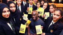 Number of young adult writers of colour doubles to almost 20%