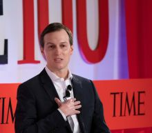 Jared Kushner says investigations 'more harmful to our country' than anything Russia did