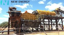 New Energy Minerals Ltd (NXE.AX) Acquisition Hurricane Gold Project  ASX Re-compliance