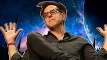 Guardians' James Gunn trolls Instagram imposter