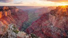 網上遊大峽谷!Google Earth推虛擬遊覽美國31個國家公園