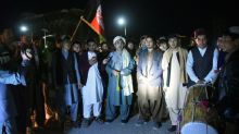 Afghans mark start of week-long partial truce amid isolated attacks