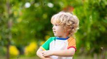 Enfants : la dermatite atopique responsable de 15 à 22 jours d'absentéisme scolaire