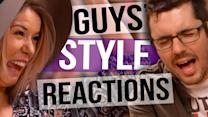 4 Girl Style Trends That Guys HATE