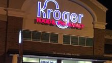Should You Be Excited About The Kroger Co.'s (NYSE:KR) 16% Return On Equity?