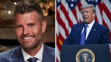 Pete Evans slammed for 'disgraceful' Trump post amid US protests