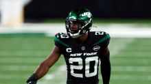 Marcus Maye emerging as leader amidst lost Jets season