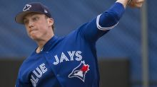 What to expect from Ryan Borucki's debut