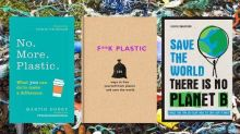 9 best plastic-free living books