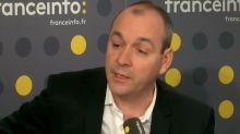 Laurent Berger (CFDT) veut une trêve de la grève pour Noël