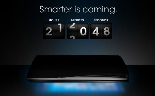 Sony teases something smarter, our money's on Xperia