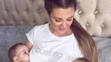 Mulher lança camiseta de amamentação com zíper para conscientizar mães