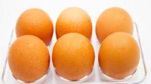 ¿Se pueden congelar los huevos?