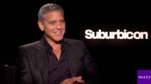 Does suburbia have a dark underbelly? 'Suburbicon's' George Clooney and Julianne Moore weigh in