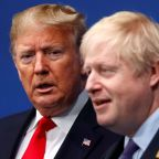 Trump's 'massive' U.S.-UK trade deal faces big hurdles