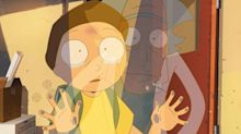 'Rick and Morty' Wins Second Consecutive Best Animated Program Emmy