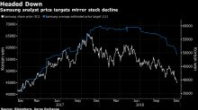 No Respite Seen for Korean Chip Giants as Analysts Slash Targets
