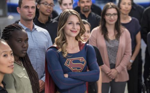 New CW superhero crossover details revealed
