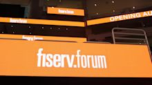 Fiserv naming rights deal strengthens Milwaukee's profile as tech hub, expert says