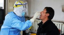 Coronavirus outbreak fuels China black market for supplies