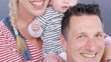 Com suspeita de câncer, mulher de 47 anos descobre que estava grávida